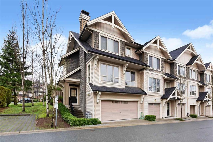 104 1369 PURCELL DRIVE - Westwood Plateau Townhouse for sale, 4 Bedrooms (R2526525)