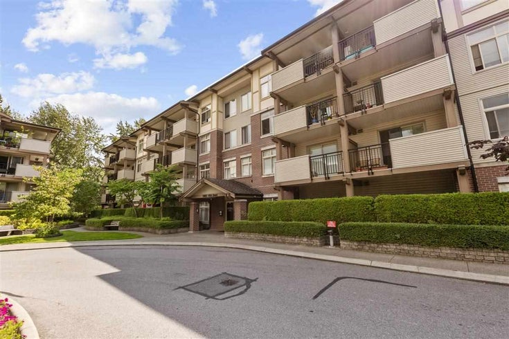 312 10088 148 STREET - Guildford Apartment/Condo for sale, 2 Bedrooms (R2526530)