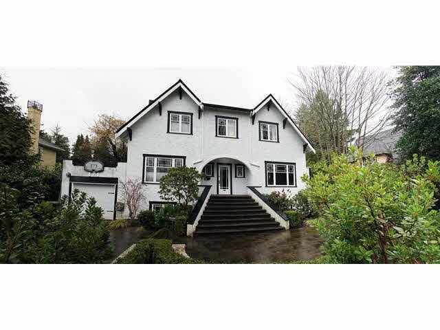 1650 WESBROOK CRESCENT - University VW House/Single Family for sale, 5 Bedrooms (R2526533)