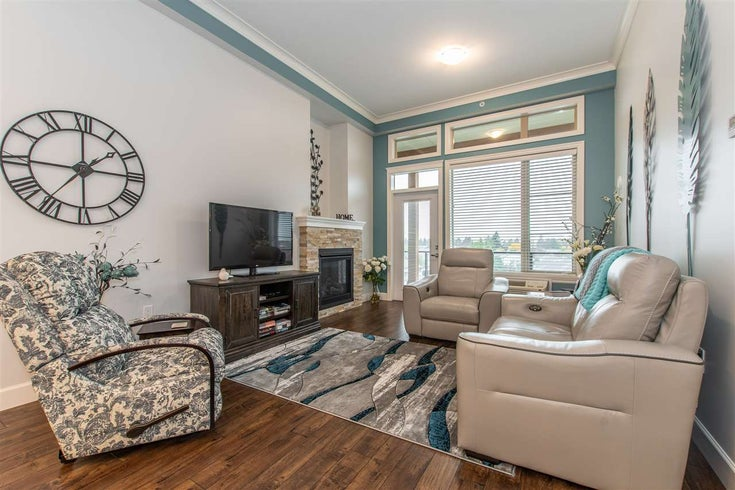 407 45746 KEITH WILSON ROAD - Sardis East Vedder Rd Apartment/Condo for sale, 2 Bedrooms (R2526542)