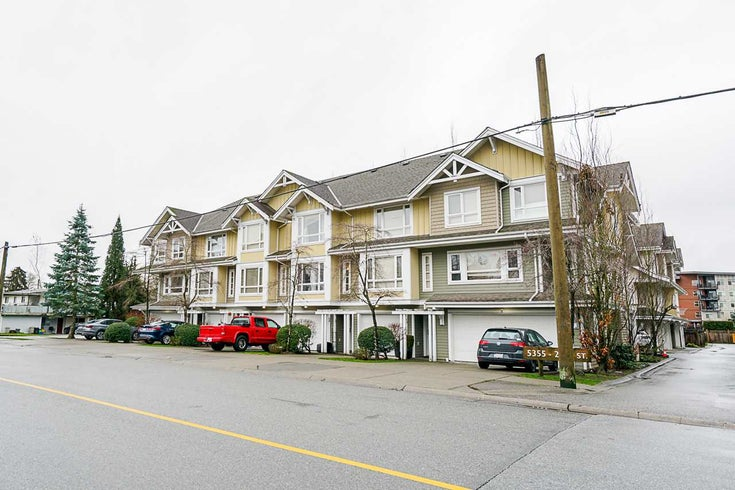 20 5355 201A STREET - Langley City Townhouse for sale, 2 Bedrooms (R2526547)