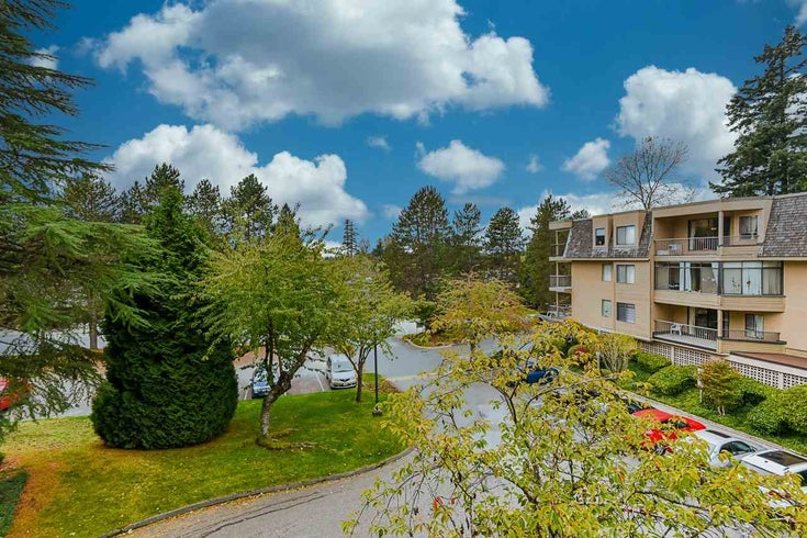 201 1740 SOUTHMERE CRESCENT - Sunnyside Park Surrey Apartment/Condo for sale, 2 Bedrooms (R2526550)