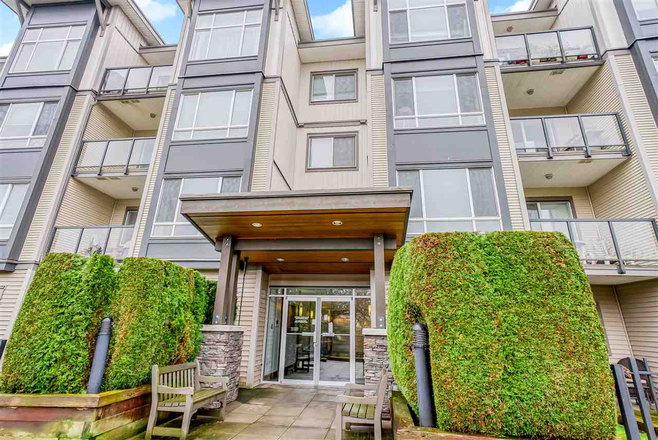 216 2943 NELSON PLACE - Central Abbotsford Apartment/Condo for sale, 2 Bedrooms (R2526566) - #1