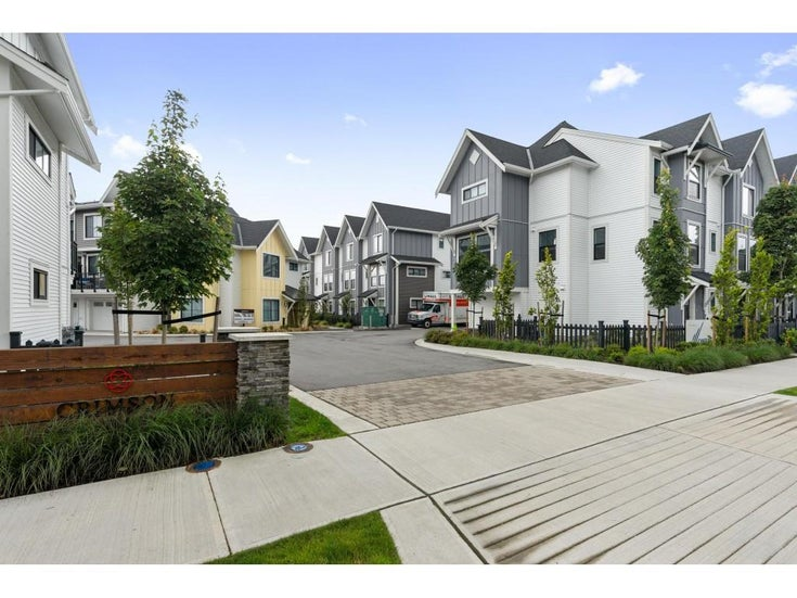 23 5945 176A STREET - Cloverdale BC Townhouse for sale, 4 Bedrooms (R2526572)