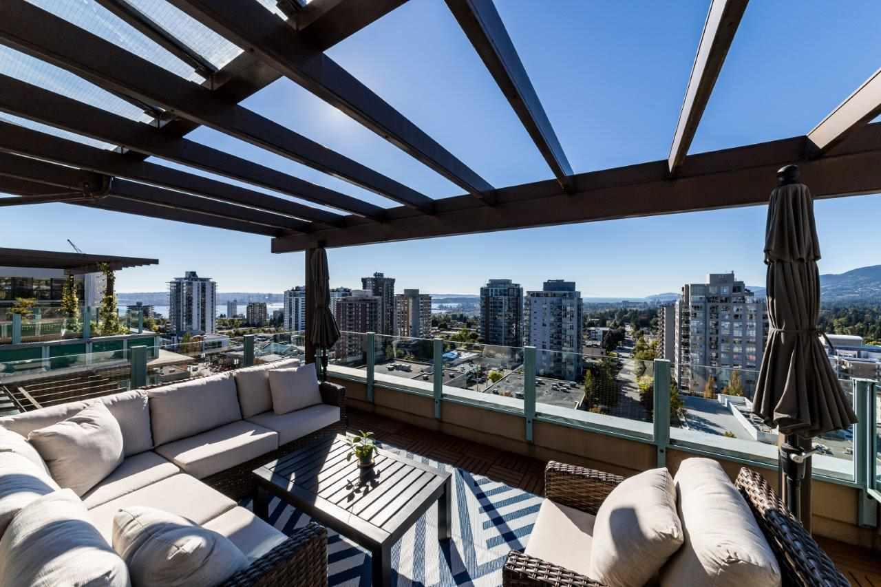1601 1555 EASTERN AVENUE - Central Lonsdale Apartment/Condo for sale, 2 Bedrooms (R2526595) - #1