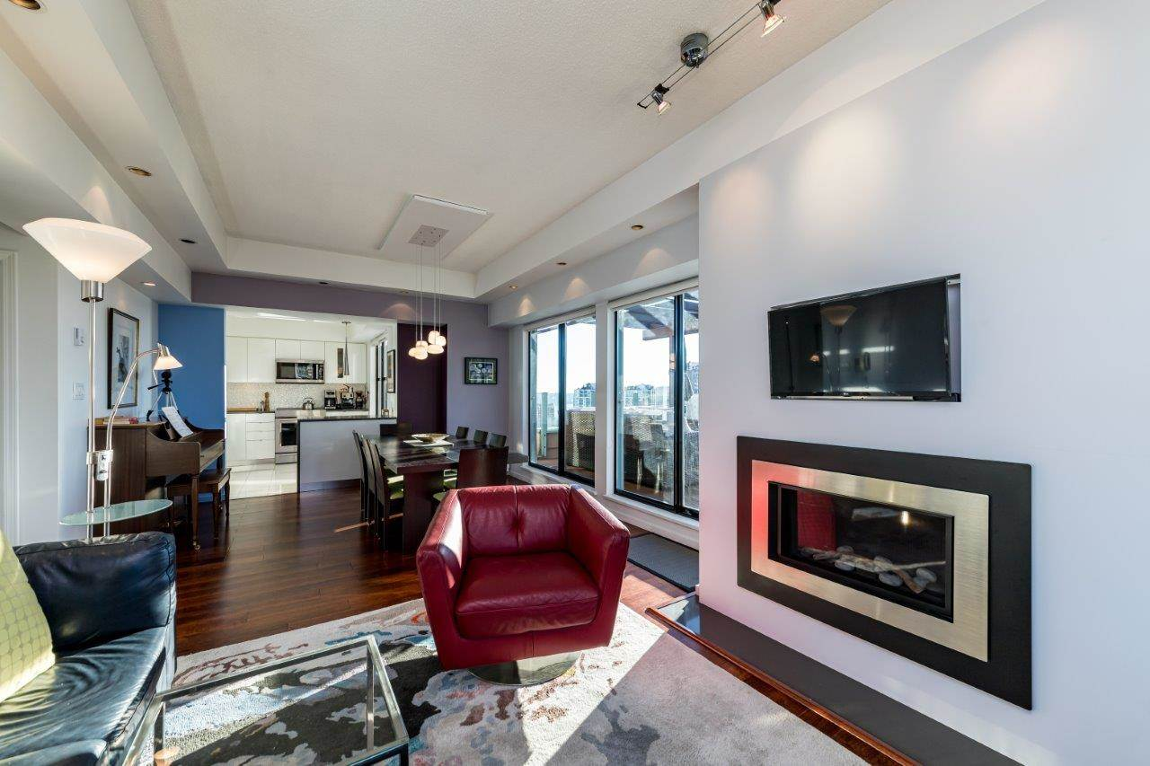 1601 1555 EASTERN AVENUE - Central Lonsdale Apartment/Condo for sale, 2 Bedrooms (R2526595) - #11