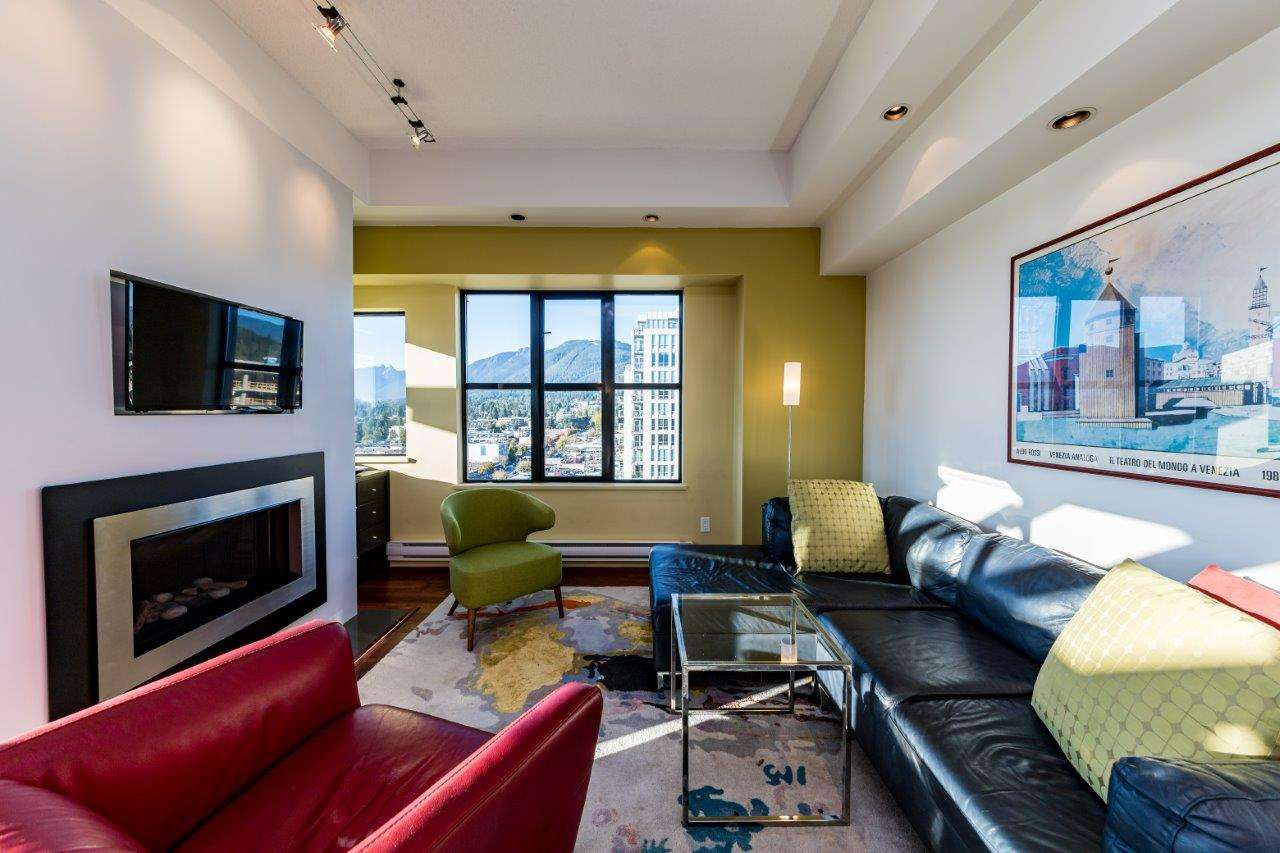 1601 1555 EASTERN AVENUE - Central Lonsdale Apartment/Condo for sale, 2 Bedrooms (R2526595) - #12