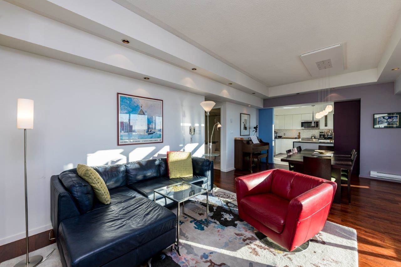 1601 1555 EASTERN AVENUE - Central Lonsdale Apartment/Condo for sale, 2 Bedrooms (R2526595) - #14