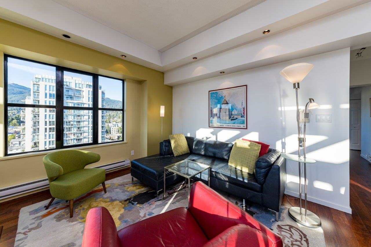 1601 1555 EASTERN AVENUE - Central Lonsdale Apartment/Condo for sale, 2 Bedrooms (R2526595) - #15