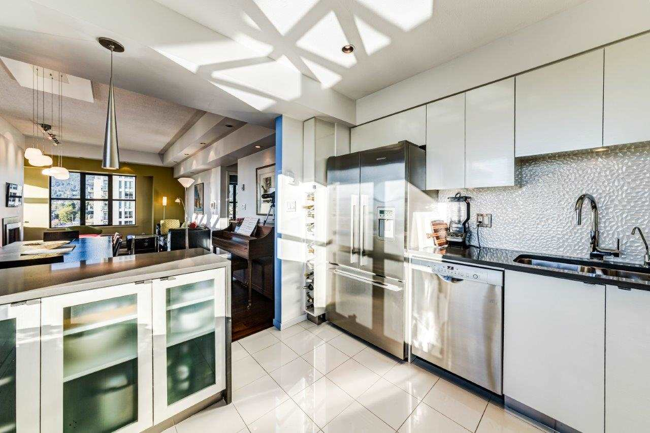1601 1555 EASTERN AVENUE - Central Lonsdale Apartment/Condo for sale, 2 Bedrooms (R2526595) - #19