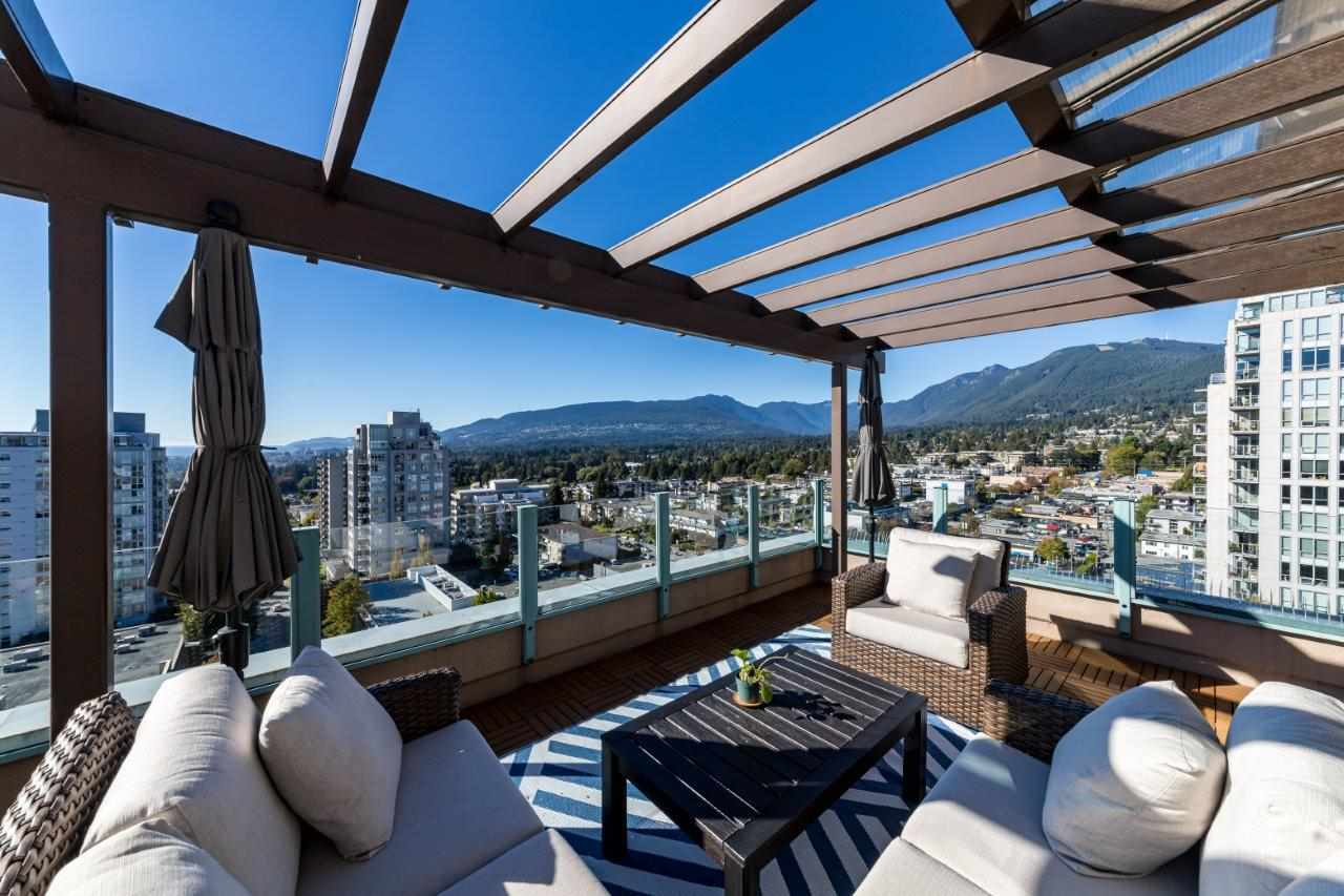 1601 1555 EASTERN AVENUE - Central Lonsdale Apartment/Condo for sale, 2 Bedrooms (R2526595) - #2