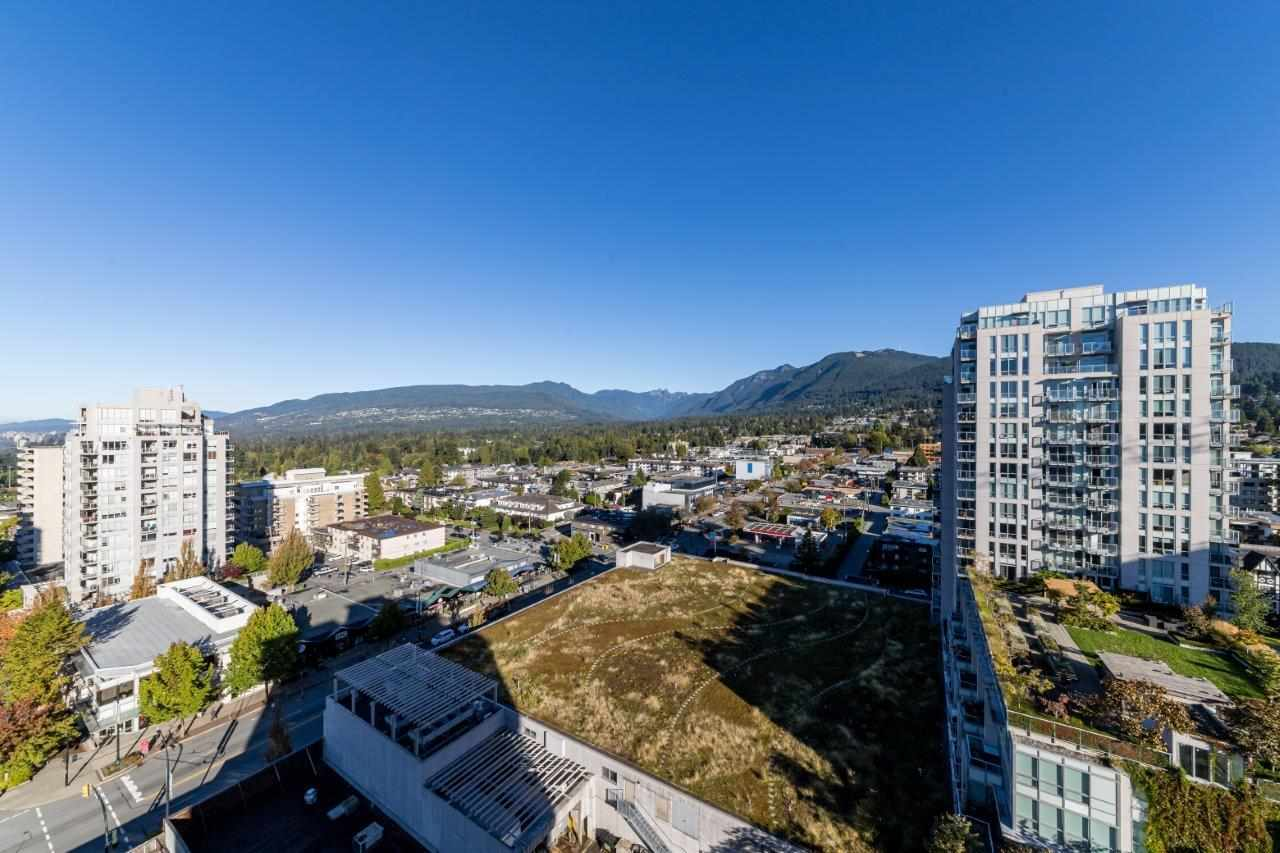 1601 1555 EASTERN AVENUE - Central Lonsdale Apartment/Condo for sale, 2 Bedrooms (R2526595) - #30