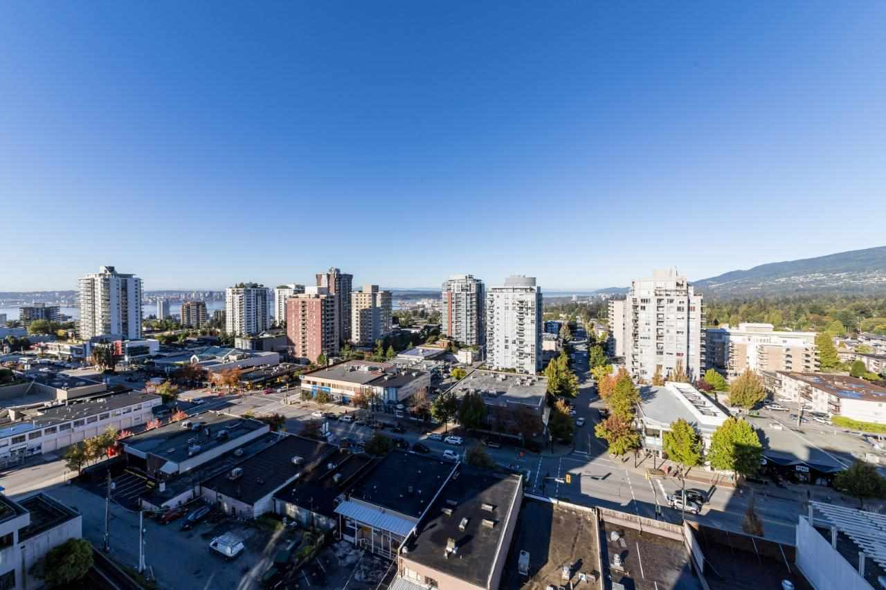 1601 1555 EASTERN AVENUE - Central Lonsdale Apartment/Condo for sale, 2 Bedrooms (R2526595) - #31