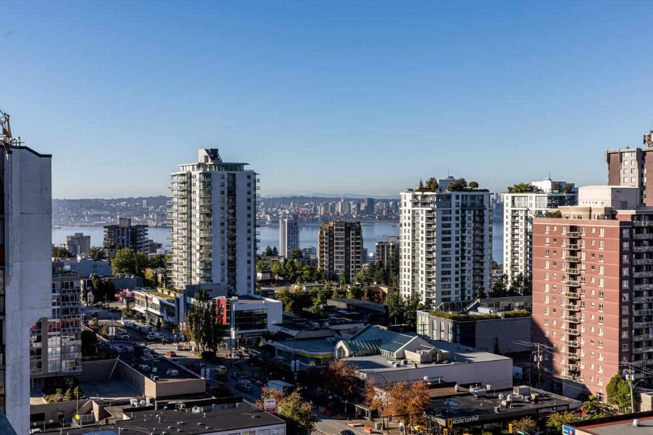 1601 1555 EASTERN AVENUE - Central Lonsdale Apartment/Condo for sale, 2 Bedrooms (R2526595) - #35