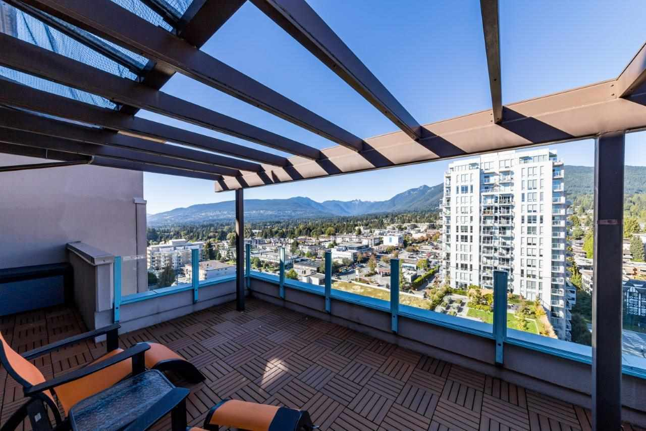 1601 1555 EASTERN AVENUE - Central Lonsdale Apartment/Condo for sale, 2 Bedrooms (R2526595) - #4