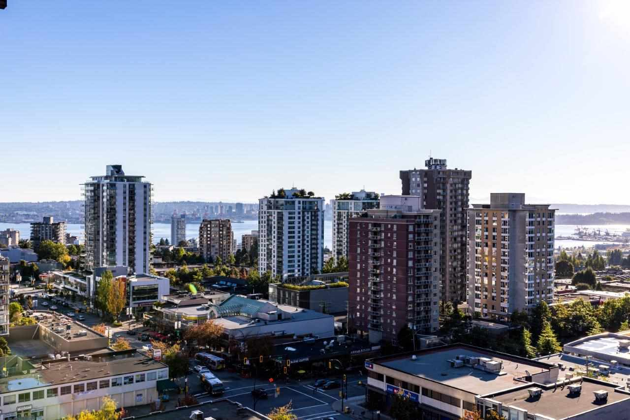 1601 1555 EASTERN AVENUE - Central Lonsdale Apartment/Condo for sale, 2 Bedrooms (R2526595) - #6