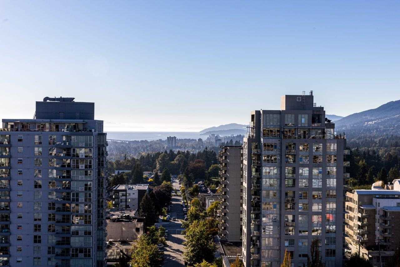 1601 1555 EASTERN AVENUE - Central Lonsdale Apartment/Condo for sale, 2 Bedrooms (R2526595) - #9