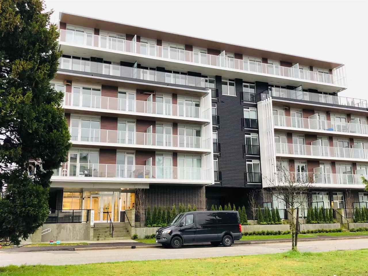 305 528 W KING EDWARD AVENUE - Cambie Apartment/Condo for sale, 1 Bedroom (R2526597)