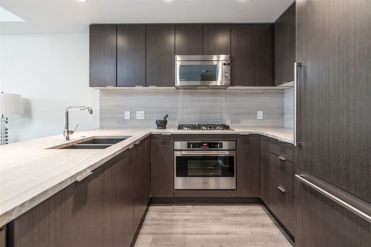 1509 112 E 13TH STREET - Central Lonsdale Apartment/Condo for sale, 1 Bedroom (R2526624) - #10