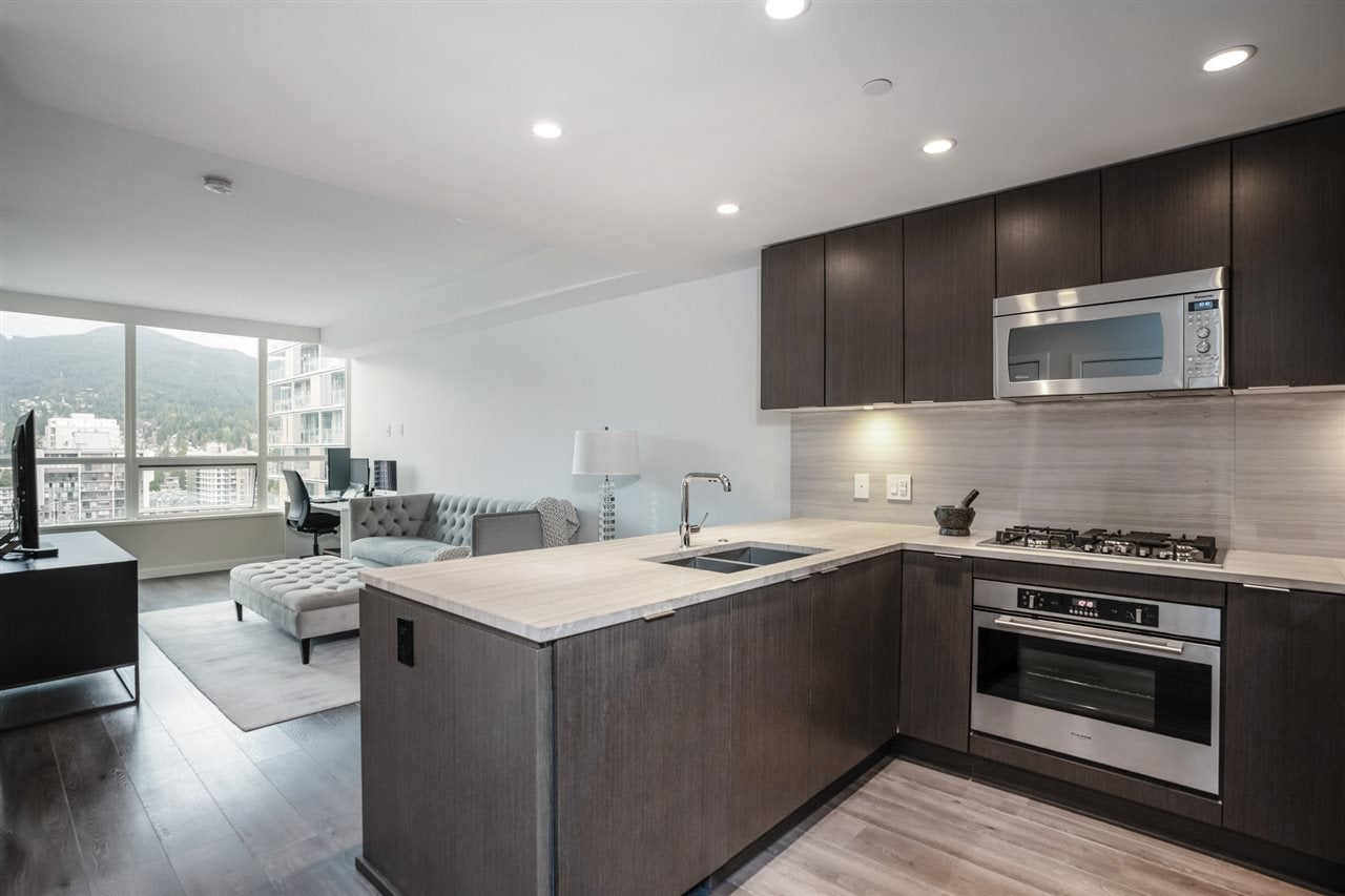 1509 112 E 13TH STREET - Central Lonsdale Apartment/Condo for sale, 1 Bedroom (R2526624) - #11