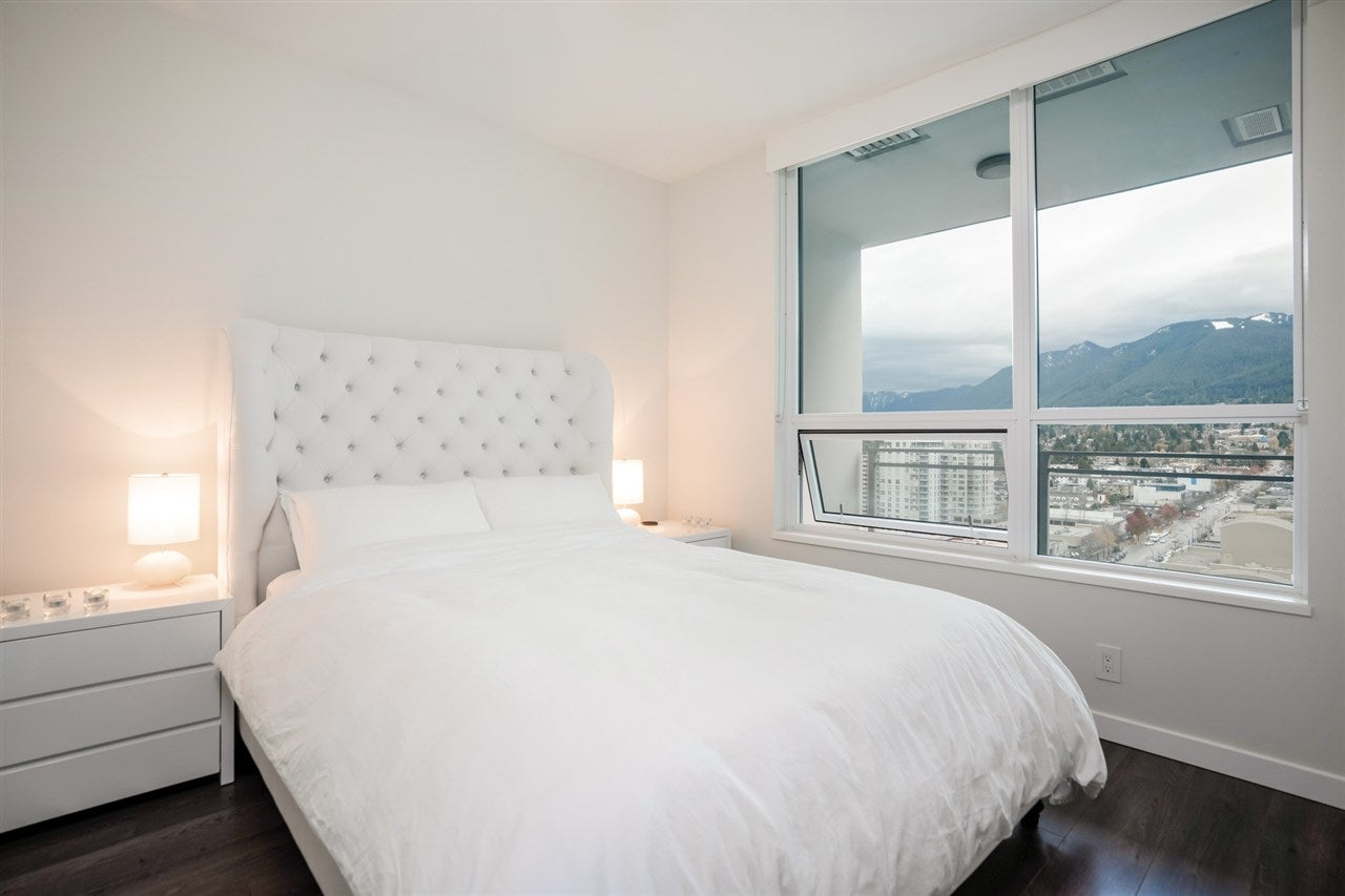 1509 112 E 13TH STREET - Central Lonsdale Apartment/Condo for sale, 1 Bedroom (R2526624) - #12