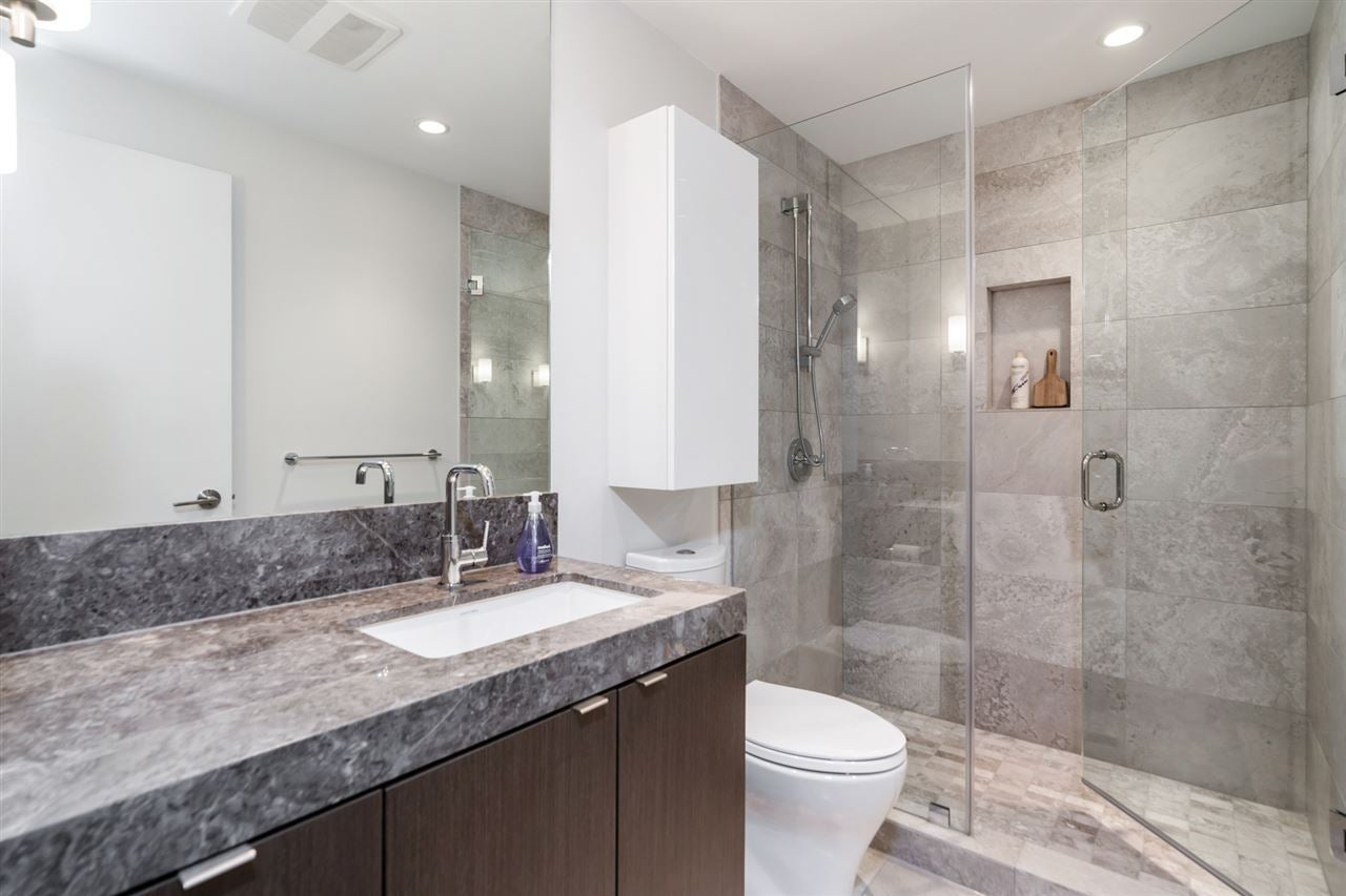 1509 112 E 13TH STREET - Central Lonsdale Apartment/Condo for sale, 1 Bedroom (R2526624) - #13