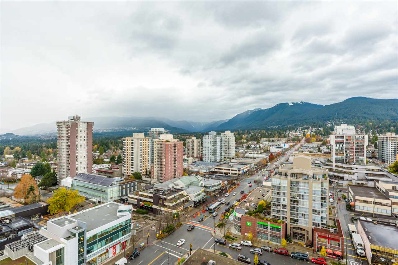 1509 112 E 13TH STREET - Central Lonsdale Apartment/Condo for sale, 1 Bedroom (R2526624) - #17