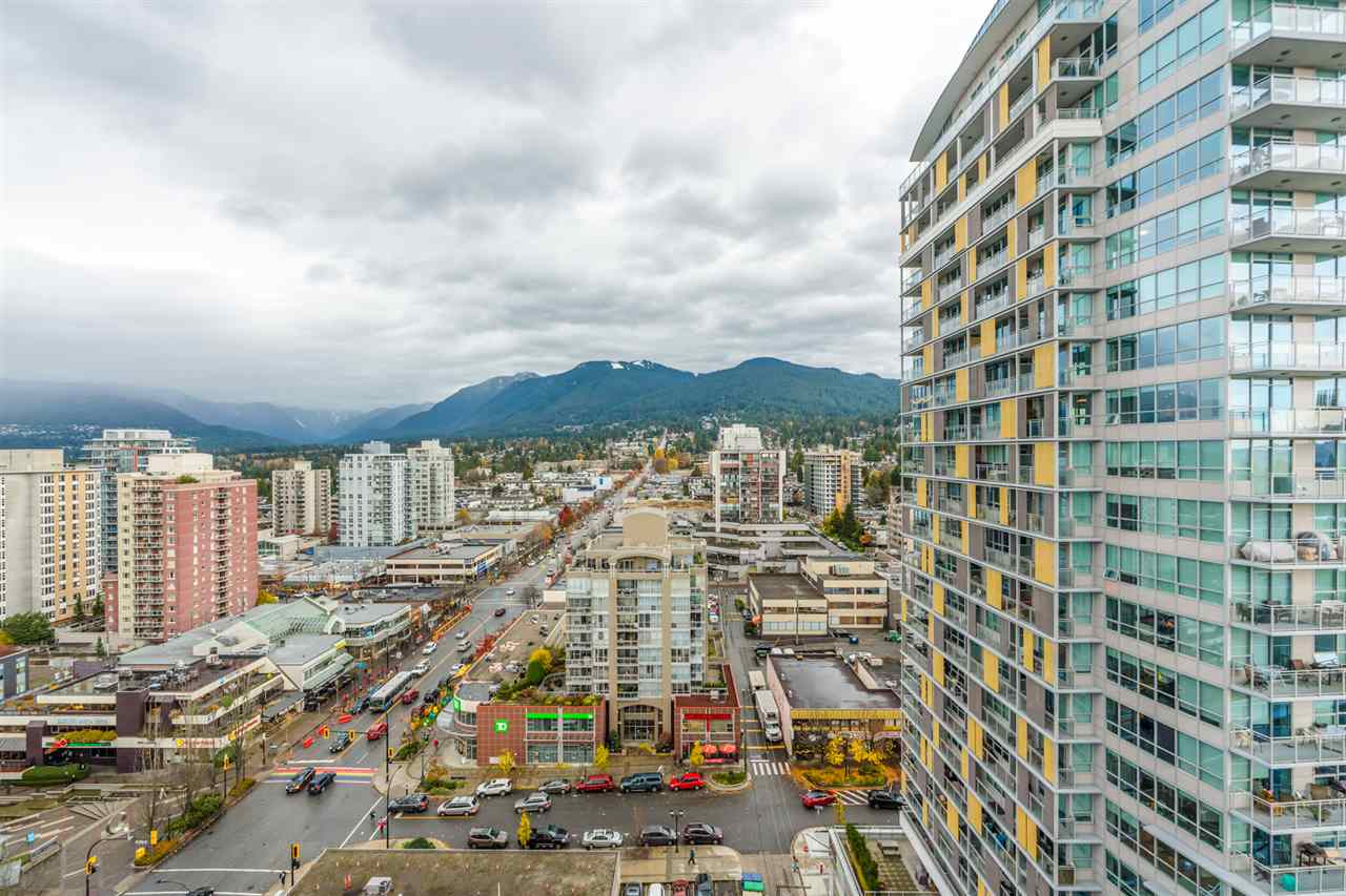 1509 112 E 13TH STREET - Central Lonsdale Apartment/Condo for sale, 1 Bedroom (R2526624) - #18