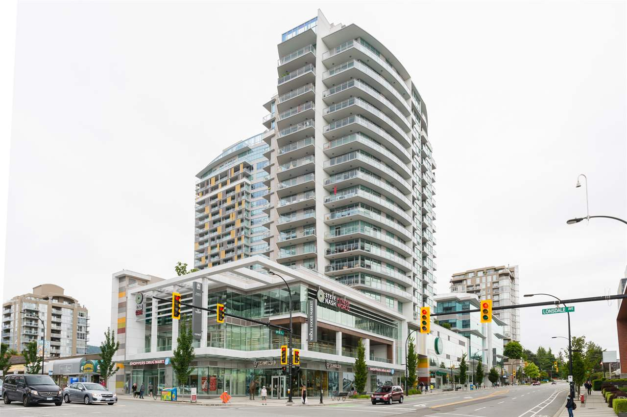1509 112 E 13TH STREET - Central Lonsdale Apartment/Condo for sale, 1 Bedroom (R2526624) - #24