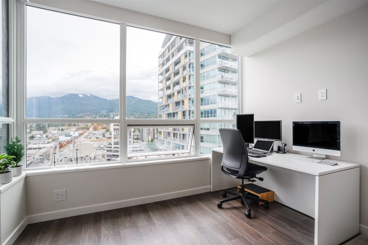 1509 112 E 13TH STREET - Central Lonsdale Apartment/Condo for sale, 1 Bedroom (R2526624) - #3