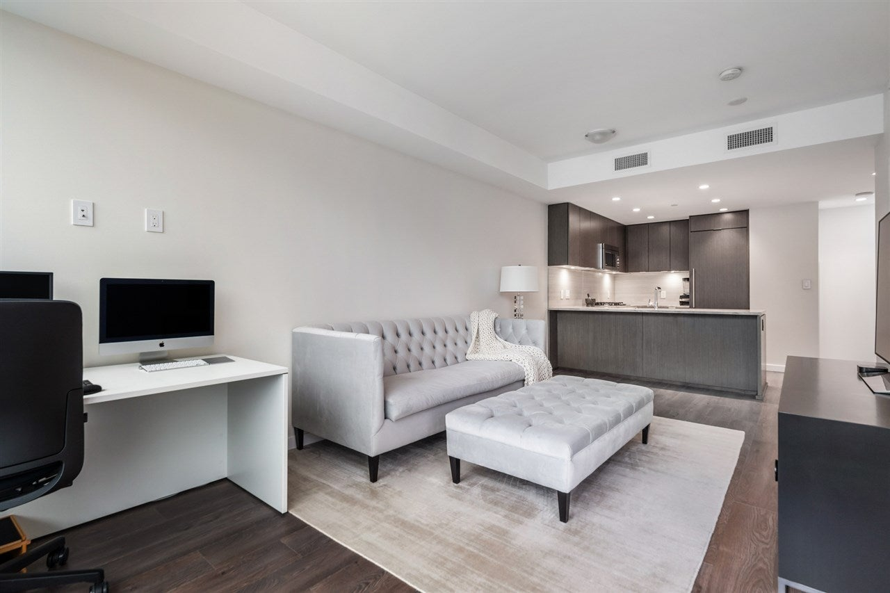 1509 112 E 13TH STREET - Central Lonsdale Apartment/Condo for sale, 1 Bedroom (R2526624) - #4