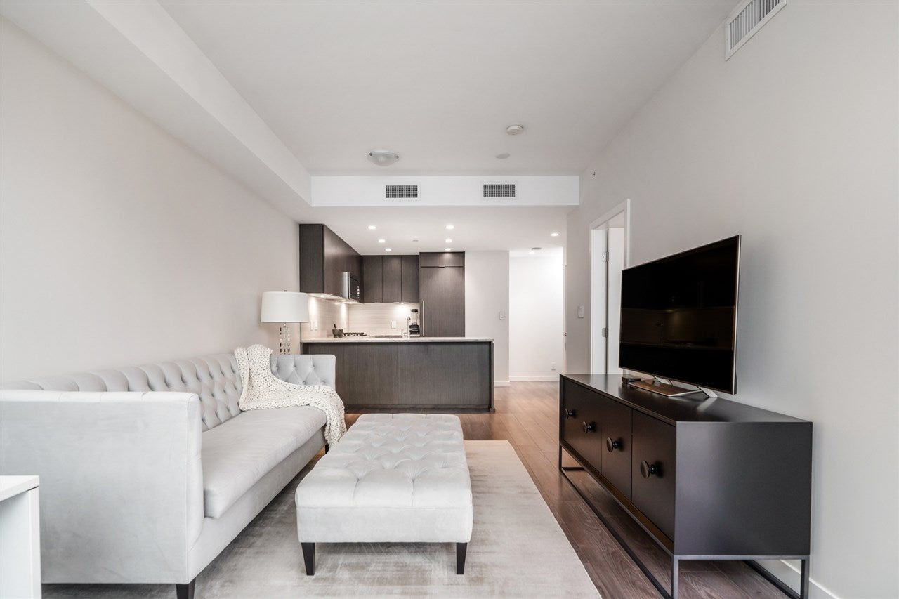 1509 112 E 13TH STREET - Central Lonsdale Apartment/Condo for sale, 1 Bedroom (R2526624) - #5