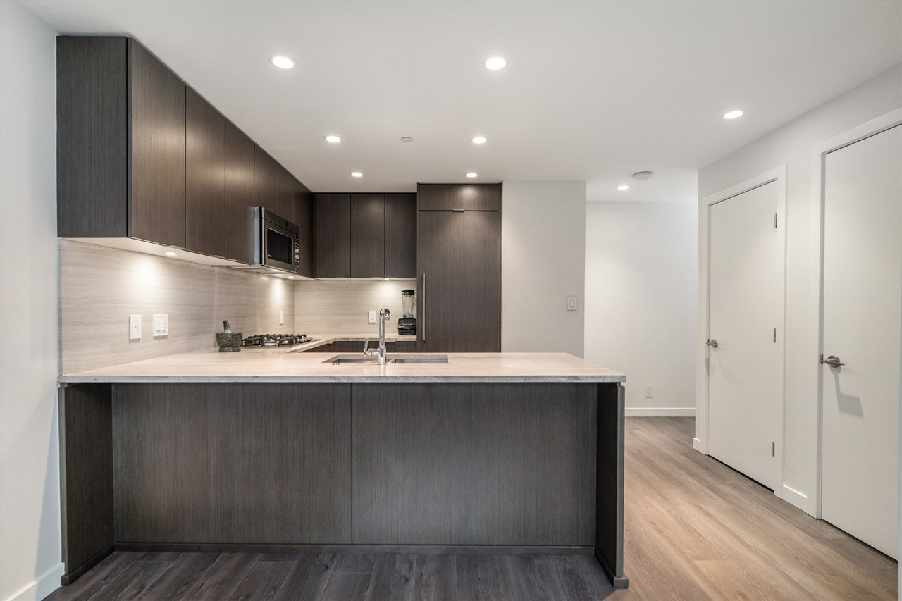 1509 112 E 13TH STREET - Central Lonsdale Apartment/Condo for sale, 1 Bedroom (R2526624) - #9
