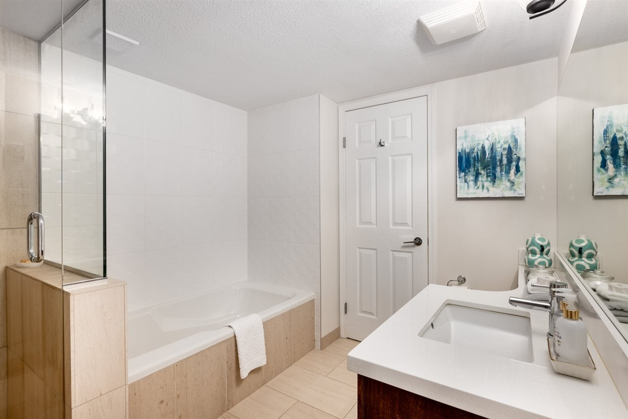 102 123 E 6TH STREET - Lower Lonsdale Apartment/Condo for sale, 1 Bedroom (R2526655) - #12