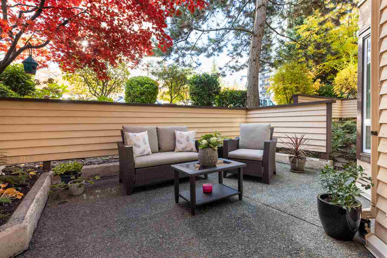 102 123 E 6TH STREET - Lower Lonsdale Apartment/Condo for sale, 1 Bedroom (R2526655) - #14