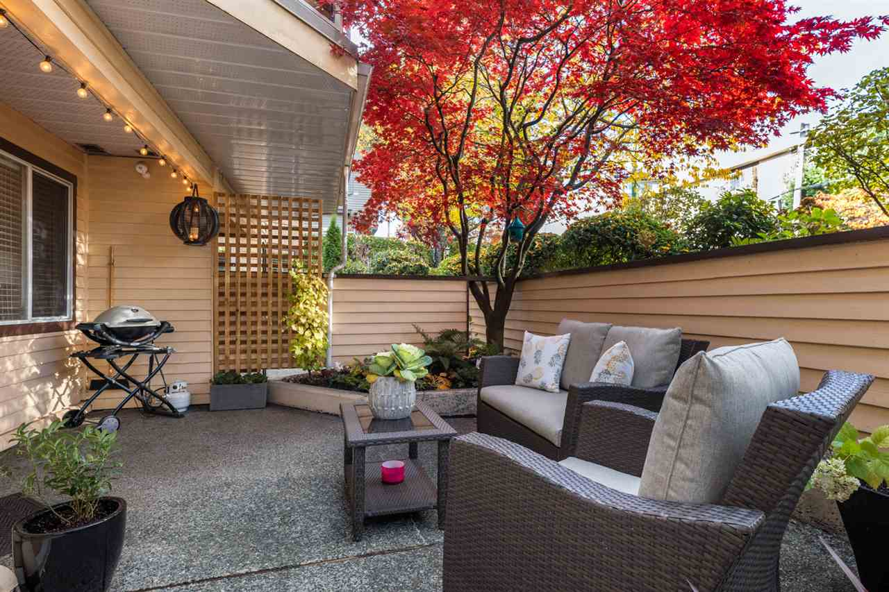 102 123 E 6TH STREET - Lower Lonsdale Apartment/Condo for sale, 1 Bedroom (R2526655) - #16