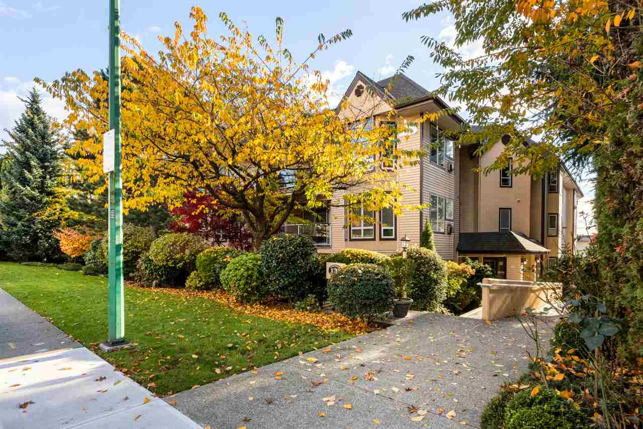102 123 E 6TH STREET - Lower Lonsdale Apartment/Condo for sale, 1 Bedroom (R2526655) - #17
