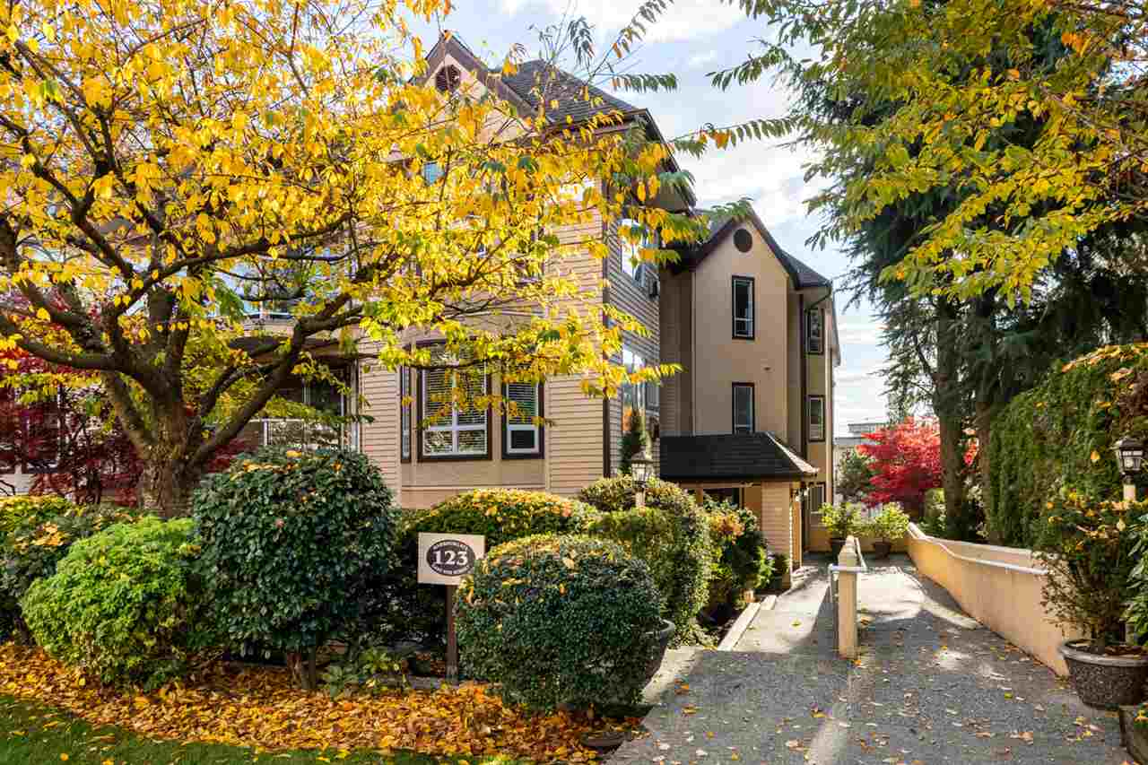 102 123 E 6TH STREET - Lower Lonsdale Apartment/Condo for sale, 1 Bedroom (R2526655) - #19