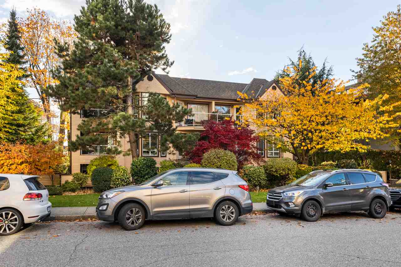 102 123 E 6TH STREET - Lower Lonsdale Apartment/Condo for sale, 1 Bedroom (R2526655) - #20