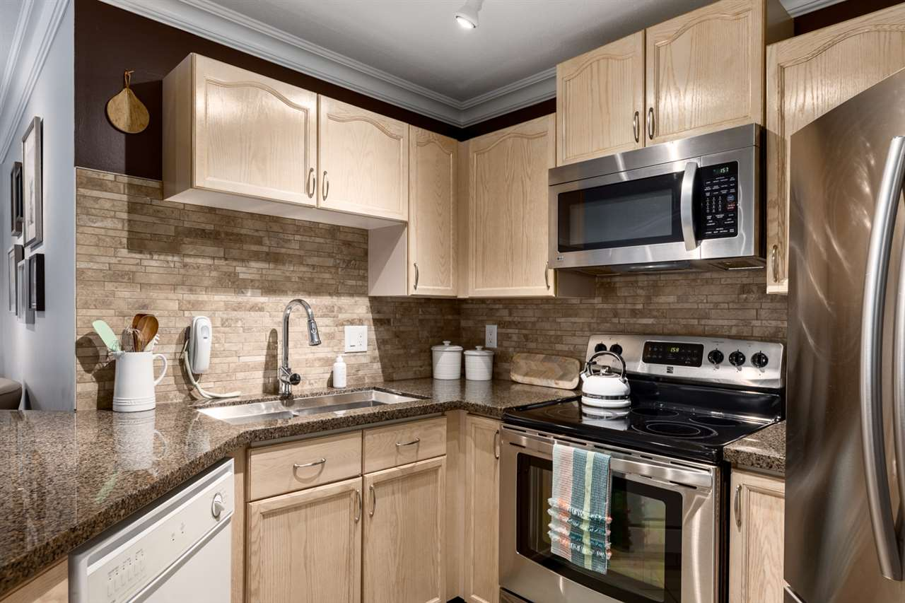 102 123 E 6TH STREET - Lower Lonsdale Apartment/Condo for sale, 1 Bedroom (R2526655) - #4