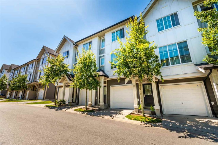 90 30989 WESTRIDGE PLACE - Abbotsford West Townhouse for sale, 2 Bedrooms (R2526656)
