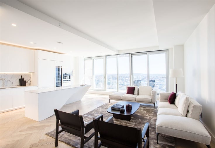 PH9 1480 HOWE STREET - Yaletown Apartment/Condo for sale, 2 Bedrooms (R2526689)