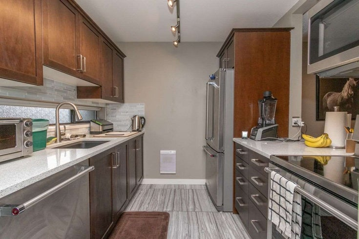 213 140 E 4TH STREET - Lower Lonsdale Apartment/Condo for sale, 1 Bedroom (R2526695)