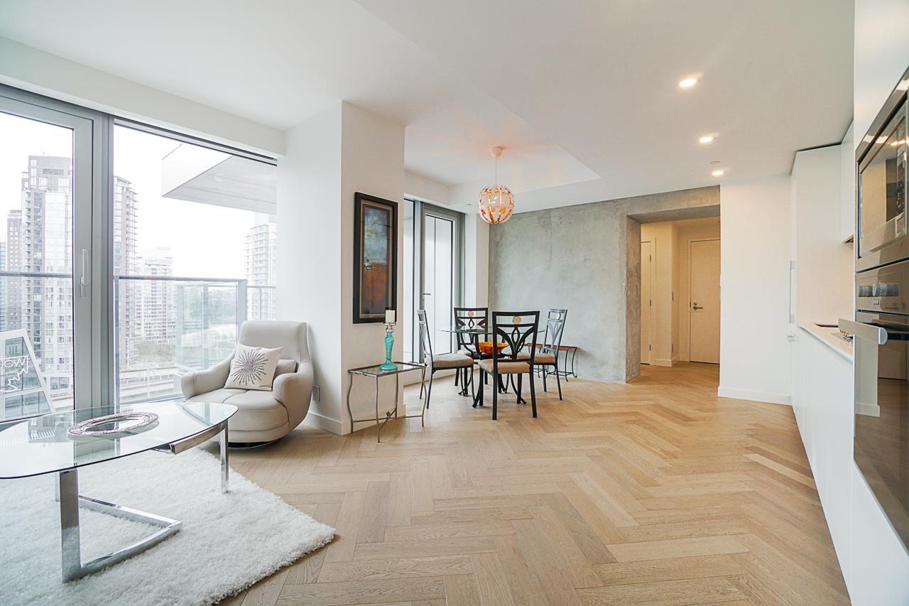 1608 1480 HOWE STREET - False Creek Apartment/Condo for sale, 2 Bedrooms (R2526723) - #2