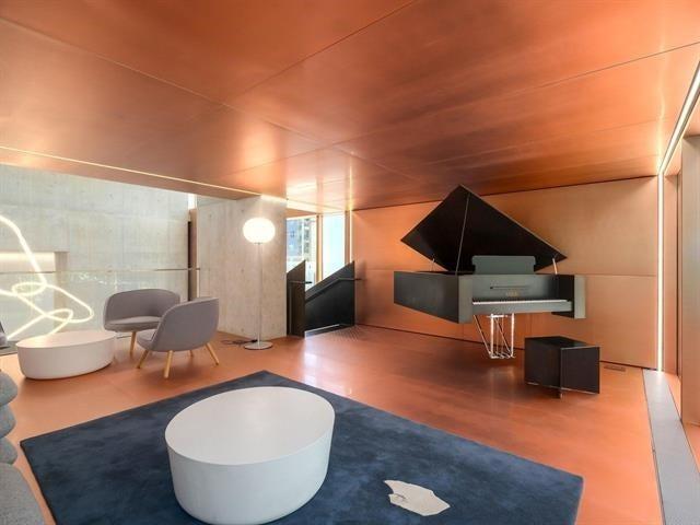 1608 1480 HOWE STREET - False Creek Apartment/Condo for sale, 2 Bedrooms (R2526723) - #20