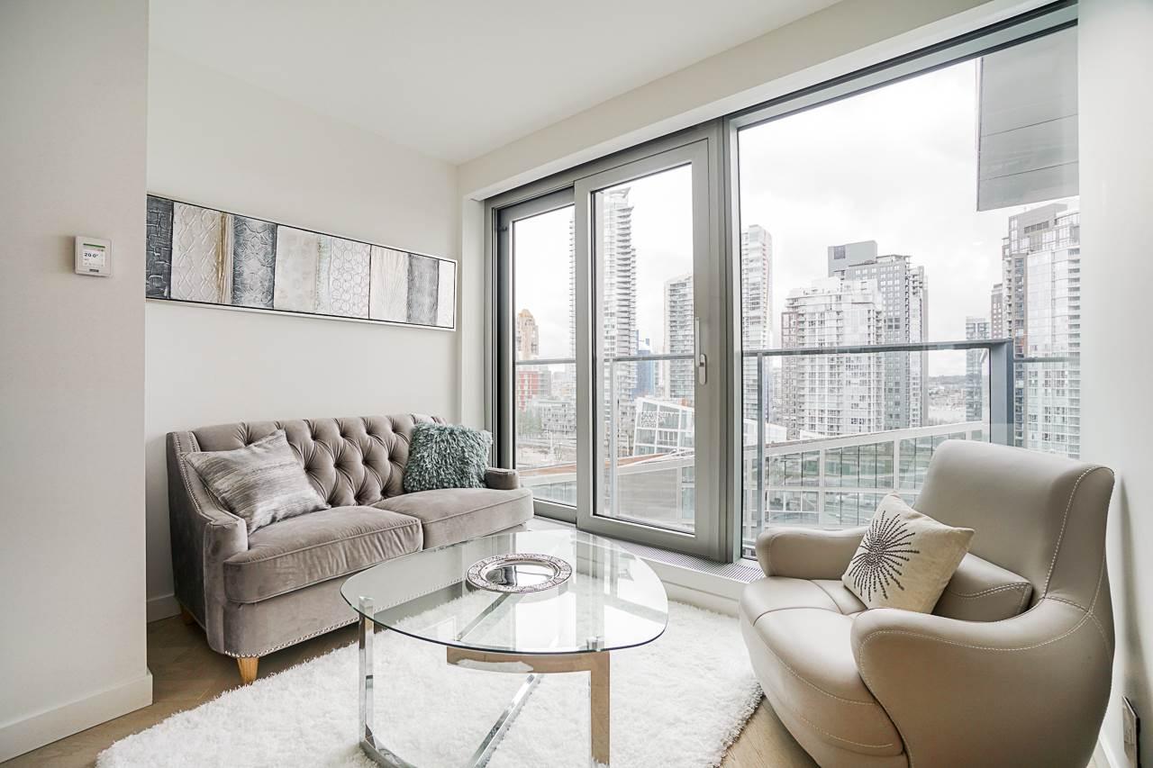 1608 1480 HOWE STREET - False Creek Apartment/Condo for sale, 2 Bedrooms (R2526723) - #3
