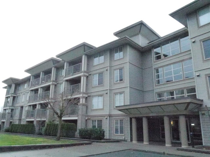 415 45559 YALE ROAD - Chilliwack W Young-Well Apartment/Condo for sale, 1 Bedroom (R2526770)