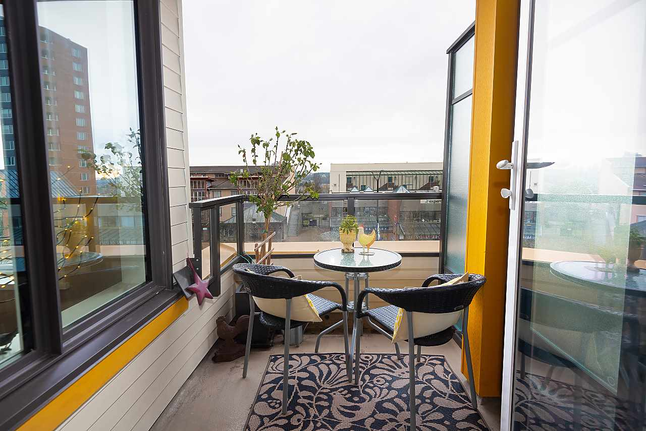 308 3971 HASTINGS STREET - Vancouver Heights Apartment/Condo for sale, 3 Bedrooms (R2526798) - #22
