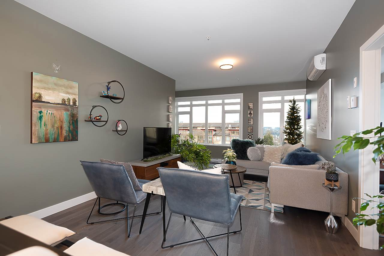 308 3971 HASTINGS STREET - Vancouver Heights Apartment/Condo for sale, 3 Bedrooms (R2526798) - #3