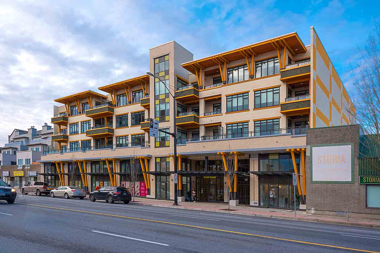 308 3971 HASTINGS STREET - Vancouver Heights Apartment/Condo for sale, 3 Bedrooms (R2526798) - #35